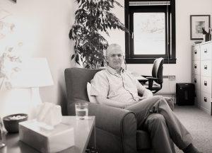 Matthew Haggis - counsellor, coach, psychotherapist